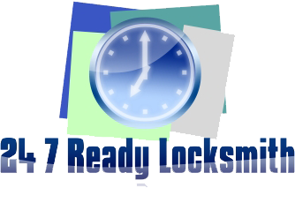 24/7 ready locksmith